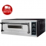 DBASIC XL2L -  Forno digitale monocamera 2 pizze