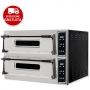 DBASIC MEDIUM 44 Forno Digitale Elettrico  Bicamera