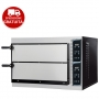 SMALL BASIC 2/40 - Forno pizzeria bicamera