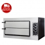 SMALL BASIC 2/50 - Forno pizzeria bicamera
